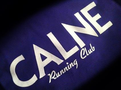 Calne RC